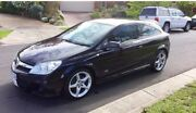2008 Holden ASTRA SRi Turbo Greensborough Banyule Area Preview