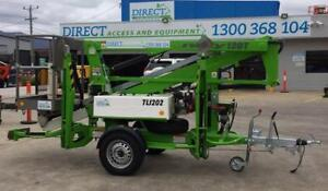 Tow-able Cherry Pickers Derwent Park Glenorchy Area Preview