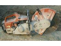 Stihl ts400 wanted dead/alive