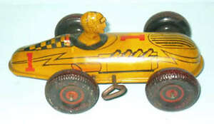 Old Tin Toys Wanted Cash Paid $ Metal Toy Kingston Kingston Area image 1