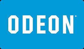 Odeon Family Cinema Tickets - 2x Adult, 2x Child