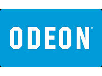 Odeon Family Cinema Tickets - 2x Adult, 2x Child