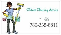 Chitate Cleaning Service