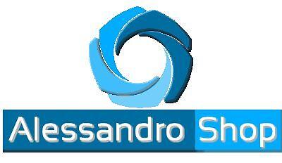 Alessandro Shop IT
