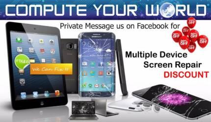 Phone Repairs, Apple, Samsung, iPad Repairs, Computer Repairs.