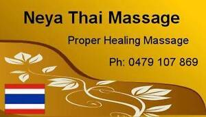 Neya Thai Massage Huntingdale Gosnells Area Preview