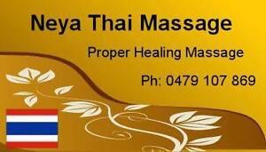Neya Thai Massage Huntingdale Gosnells Area Preview