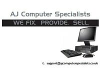 IT Support in West London, Slough, Langley and Heathrow.