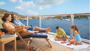 Win a FREE CARIBBEAN CRUISE Vacation with EXPEDIA! Peterborough Peterborough Area image 2