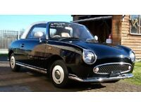 Wanted Nissan figaro in any condition please,I am located in Dorset