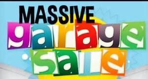 Garage Sale - Scarborough - Sat & Sun Scarborough Stirling Area Preview