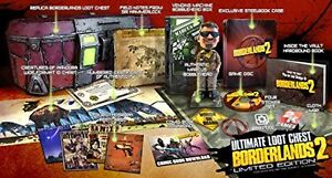 BORDERLANDS 2 COLLECTION PLAYSTATION 3 PS3