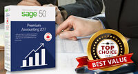 Bookkeeping and Sage 50 Accounting Online Course- Start today!