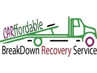 Local BreakDown Recovery Service