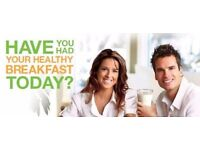 Don't Give Up! Weight Management Programs and Healthy Breakfast