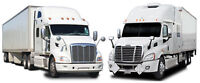 LTL Shipments within Canada and the USA