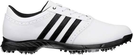 a157e7302882a9 Adidas Traxion Classic Golf Shoes