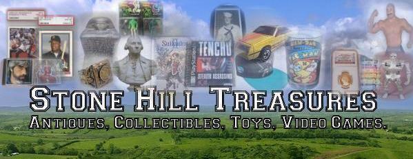Stone Hill Treasures