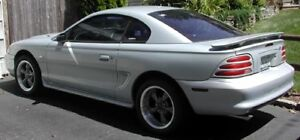 94/95 Ford Mustang gt WANTED