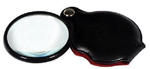 Pocket Magnifying Glass Ebay