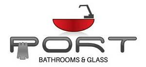 Port Bathrooms and Glass Cairns Cairns City Preview