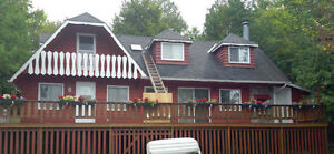 Painters Perth Lanark County -- Ambiance Painting & More