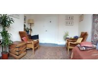 Counselling, psychotherapy treatment room