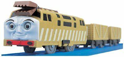 Plarail - THOMAS & FRIENDS: TS-09 Plarail Diesel 10 (Model Train) From Japan