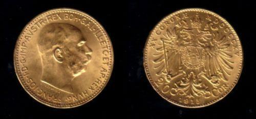 1915 Gold Corona Ebay