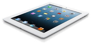 iPad 4 **Various Configuration** HUGE CLEARENCE SALE**