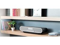 Panasonic-Bluetooth-Hi-Fi System DAB+/FM Radio, CD Player & 4GB Internal Memory