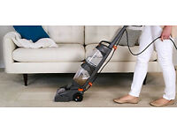 Vax W86-DP-B Dual Power Carpet Cleaner(washer) rrp £200