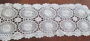 Antique Lace Runner