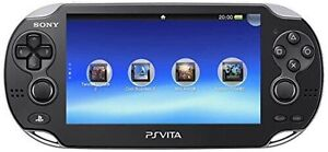 Looking for PS vita 3.6