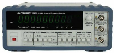 Bk 1823a 2.4ghz Universal Frequency Counter With Ratio Function
