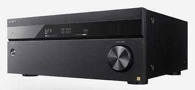 A+ GRADE Sony STR-ZA1000ES 7.2-Channel 4K A/V Home Theater Surround Receiver