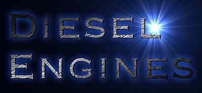 Diesel Engines Pty Ltd