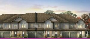 New Townhomes in Cambridge, 5 Years Rental Guarantee. 4169484757