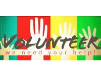 Startup Charity urgently seeks volunteer wordpress wesbsite developer for website project