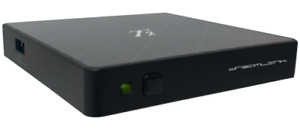 Dreamlink T2 IPTV Set Top Box & Smart TV with Android 7