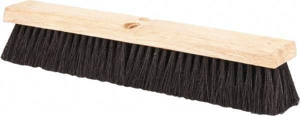 """PRO-SOURCE 18"""" General Purpose Tampico Push Broom"""