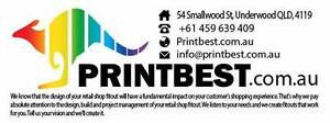 www.printbest.com.au Springwood Logan Area Preview