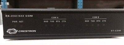 Crestron ST-COM  RS-232/422 COM Unit only