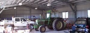 WANTED - FARM SHED OR WORKSHOP, FACTORY TO RENT OR BUY Dandenong South Greater Dandenong Preview