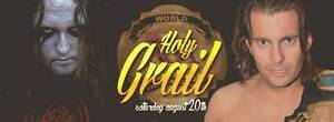 Live Pro-Wrestling NWA/AAW Presents Holy Grail Warnbro Rockingham Area Preview