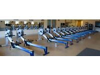 All Concept 2 Rowing Machine's Available From evoflow, 12 Months Parts Warranty, Delivery Available