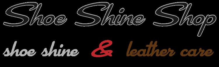 Shoe Shine Shop