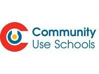 Madras Community Use School - CRAFT FAIR