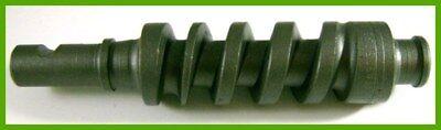 Ta123031 Am2381t John Deere Mt 40t Steering Worm Gear Nice Part Usa Made