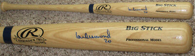 IAN DESMOND Autographed New Rawlings Big Stick Bat-COLORADO ROCKIES-JSA